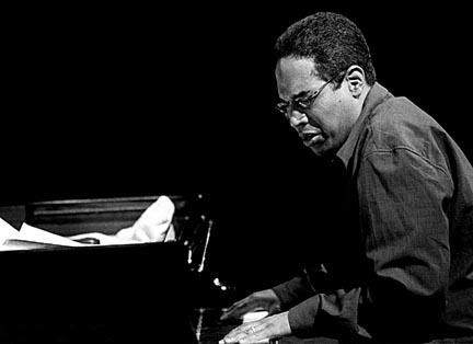 Vino e Musica: Danilo Perez - Panama Blues