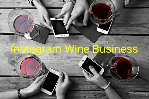 instagram wine business e marketing del vino vinotube