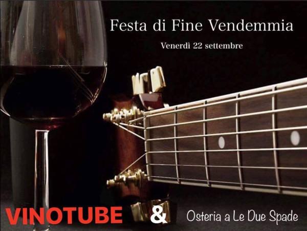 Festa di Fine Vendemmia Eventi Vino Trentino