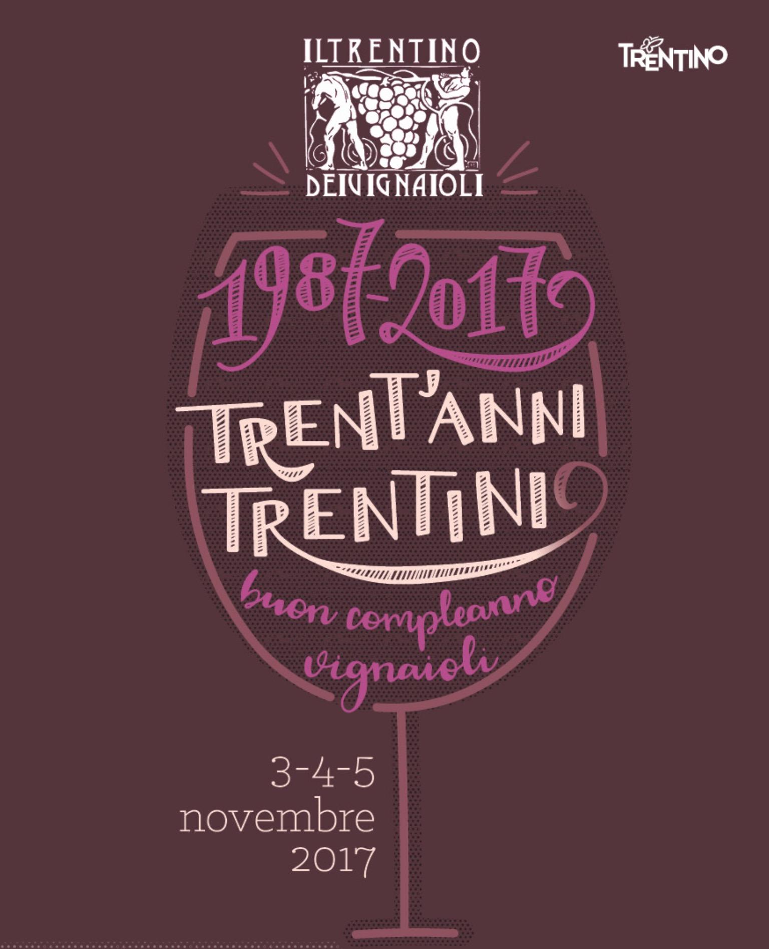 Associazione Vignaioli del Trentino Eventi Vino Trentino